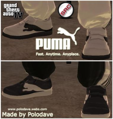 Puma Shoes Pack