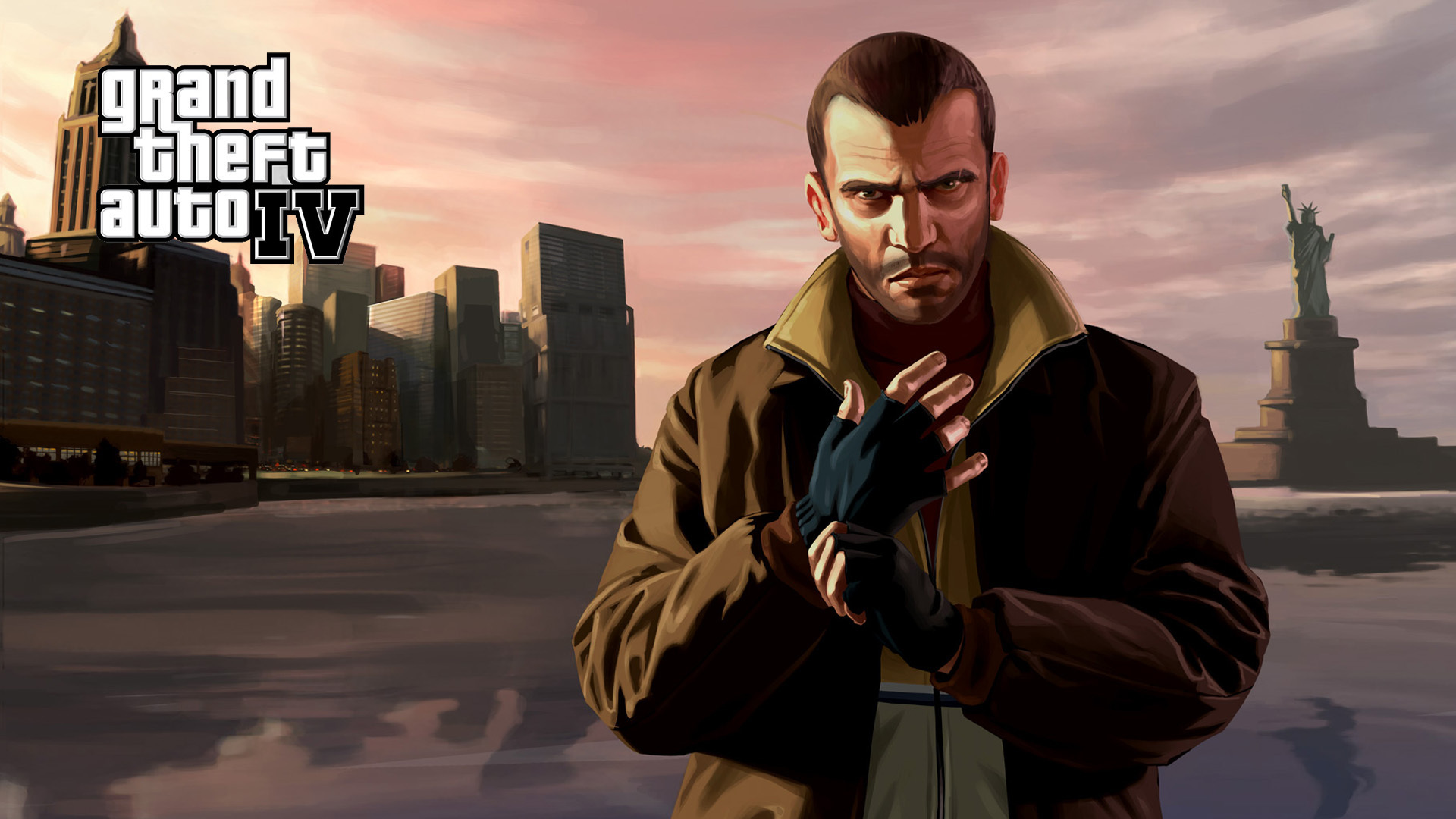 Скрипт GTA 4 элементы Watch Dogs